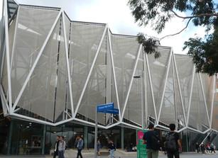Episode 148 : Monash University Library Caulfield