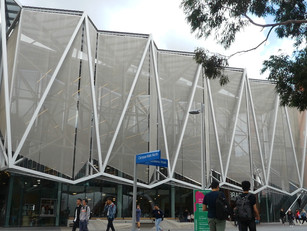 Episode 148 : Monash University Library Caulfield