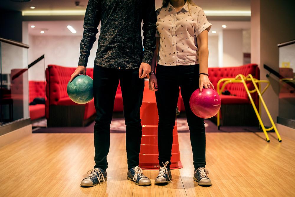 Megan and Chris #CoupleOfTheWeek
