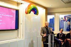 LGBT Allies Launch Stills _79