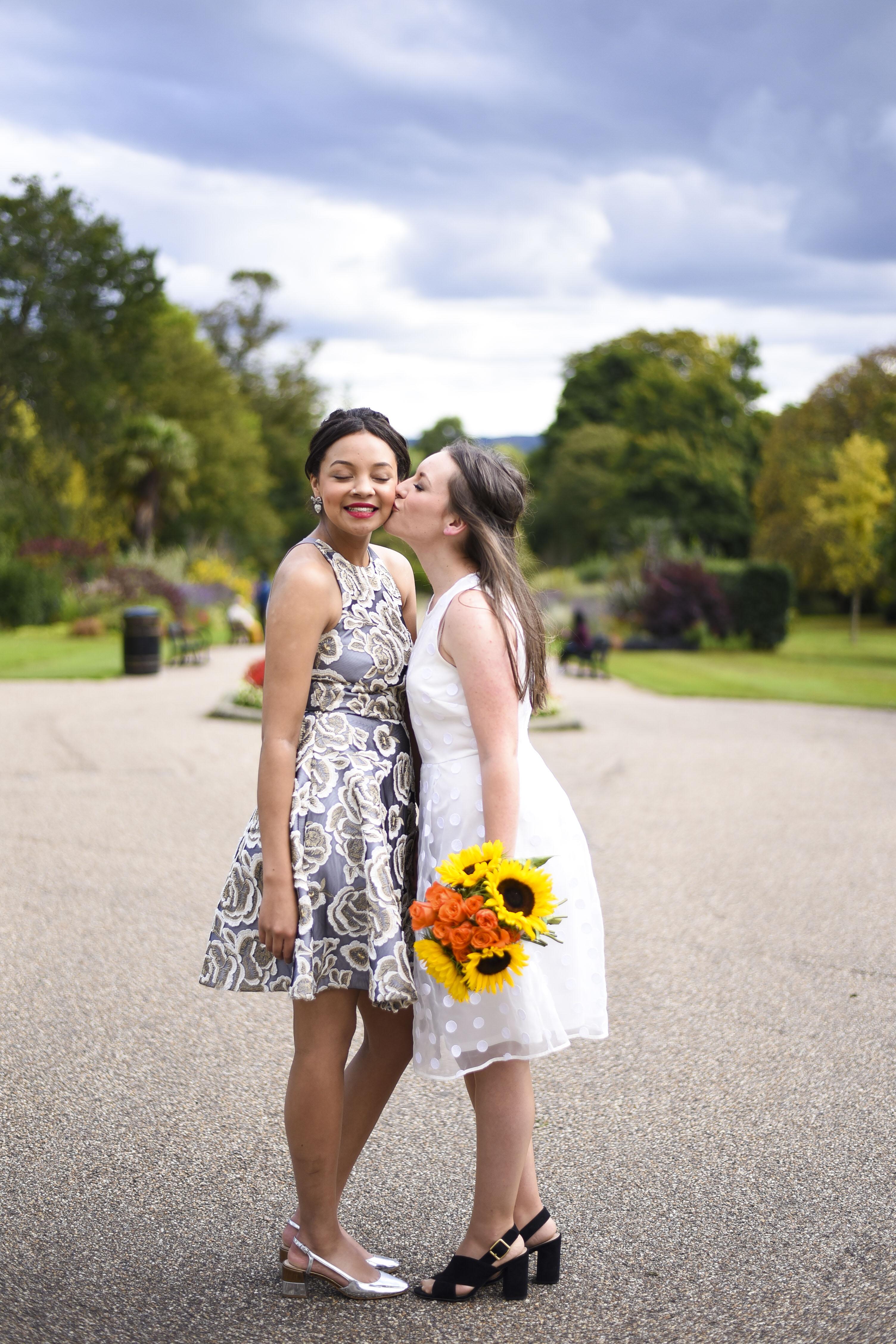 Emily and Hazel Marriage _28