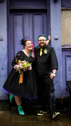 Wedding Photography | LGBTQ+ Specialist