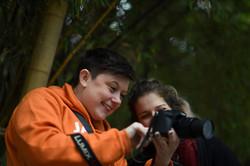 Photography Workshops Sheffield