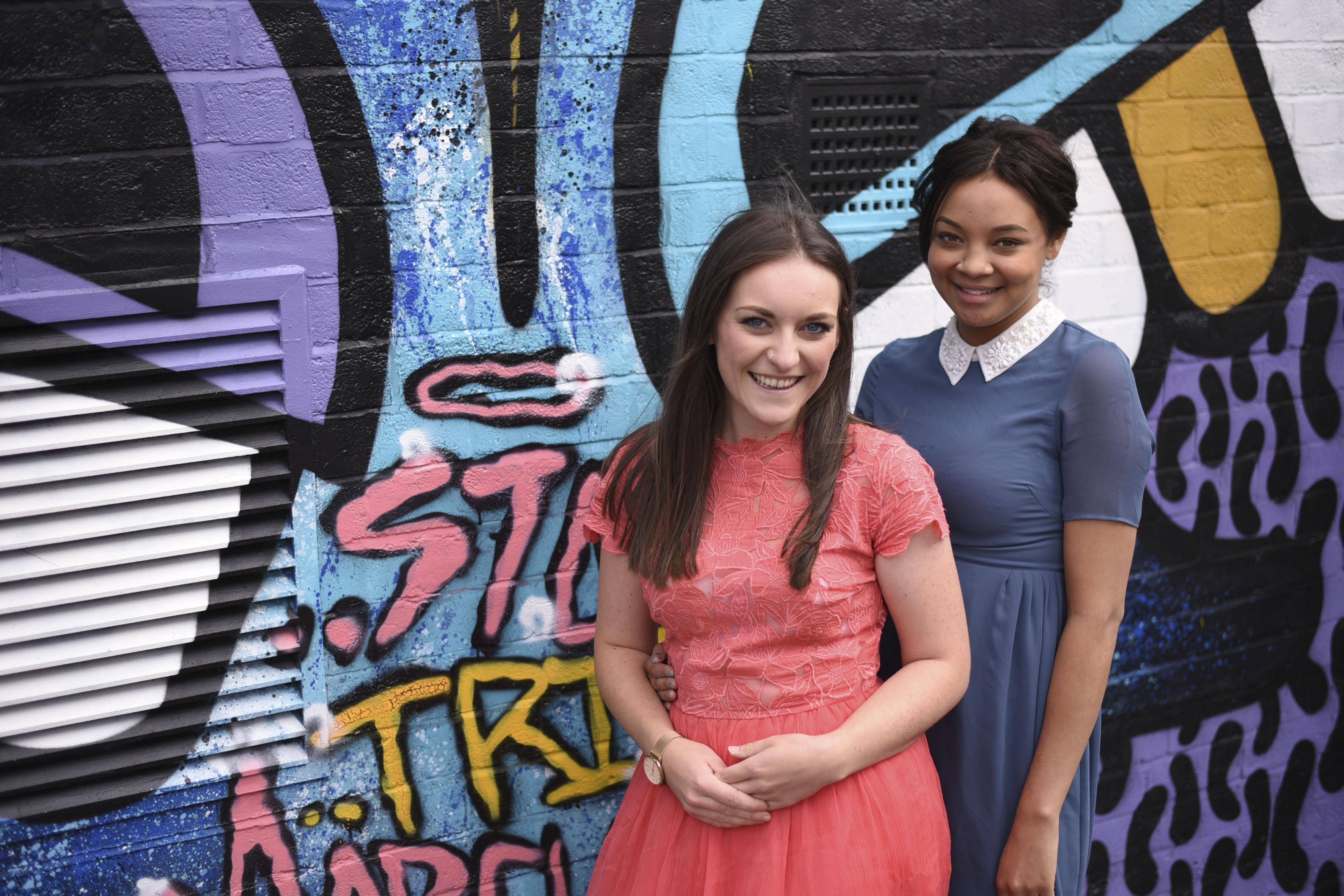 Emily and Hazel Marriage _20