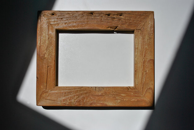 Bauxitvörös képkeret - normál