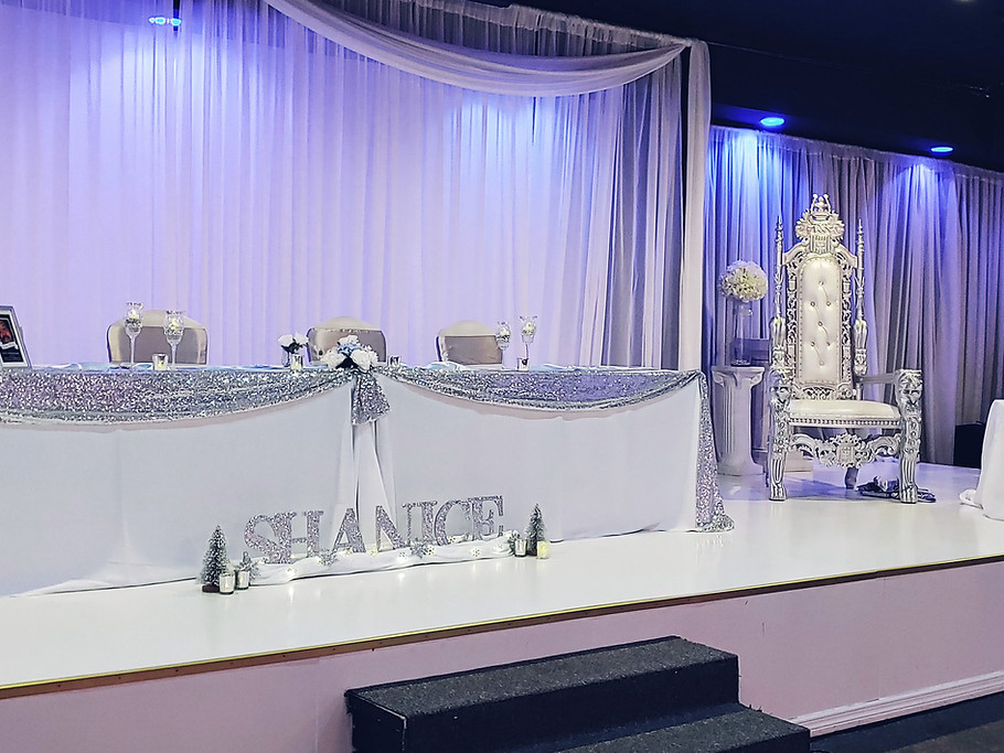 The Event Hall Tampa