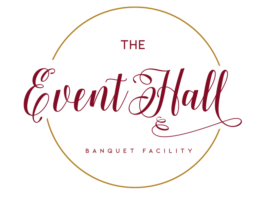 The Event Hall Banquet Facility