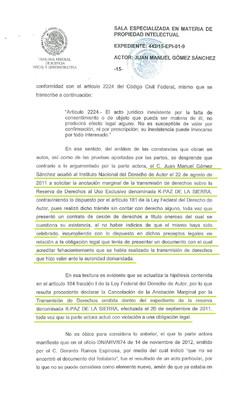 Documento Fin De Demanda.