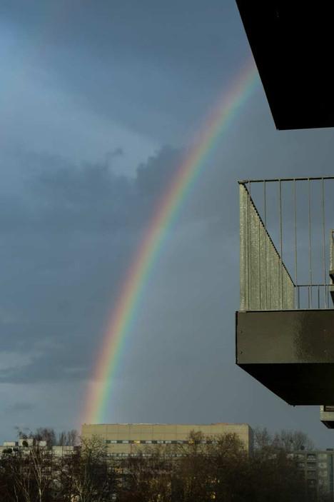 Rainbows Season