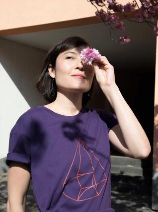 Gika_Demand_Spring_myself_tshirt_purple_