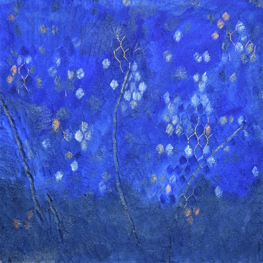 BLUE , 2018