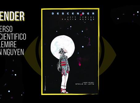 Descender e l'Universo Fantascientifico di Jeff Lemire e Dustin Nguyen