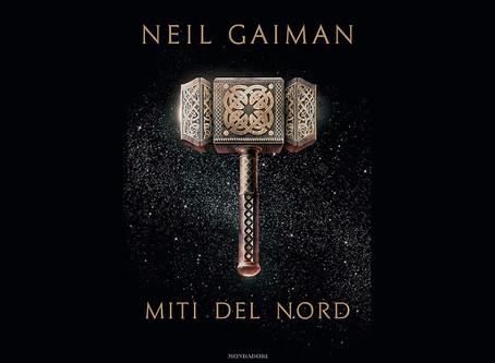 Miti del Nord di Neil Gaiman