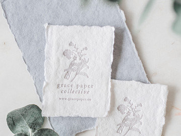 The Grace Paper Collective Story