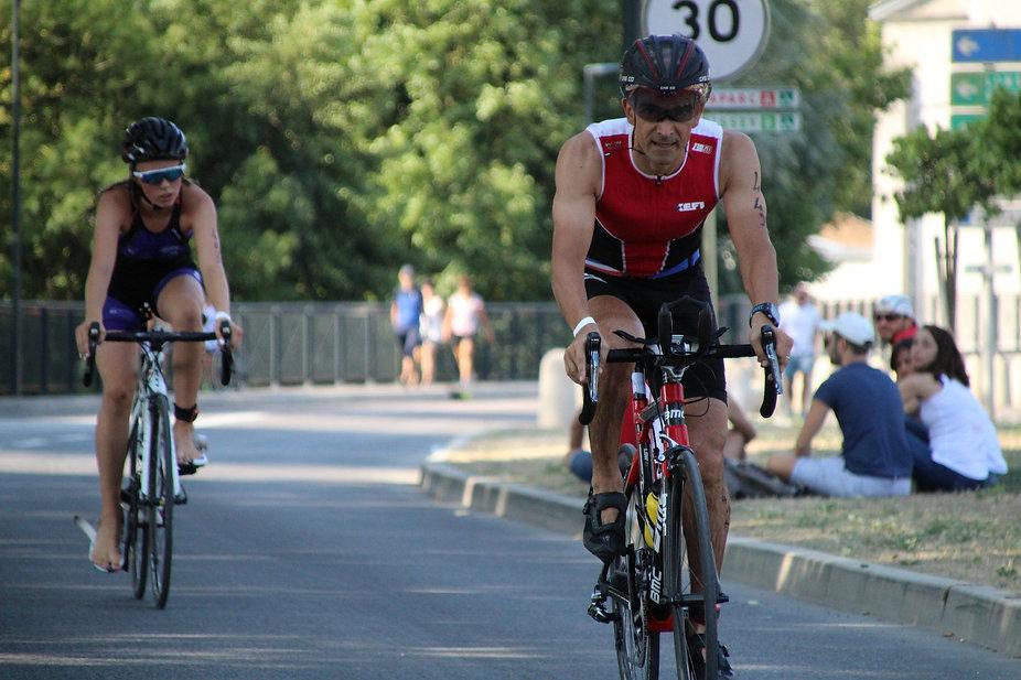 vélo xefi triathlon dole