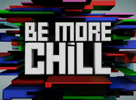 Be More Chill Musical Announces All-Chicago Cast,