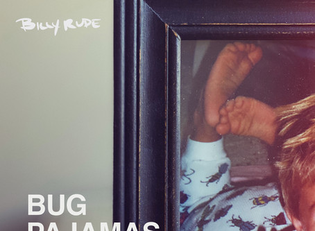 """Bug Pajamas"" Original Song by Billy Rude"