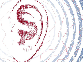The World is Sound – Tinnitus, Hearing, TMJ & Balance