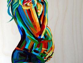 Fertility & Fitness (pregnancy & acupuncture part 1)
