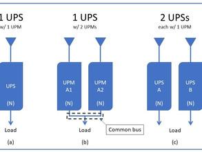 An Introduction to UPS Redundancy