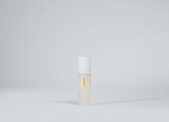 INNOVATIV PURIFYING AMPOULE