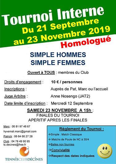 Tournois Internes AFFICHE TCD 2019-page-
