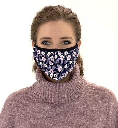Masque facial pour adultes /  MF-87