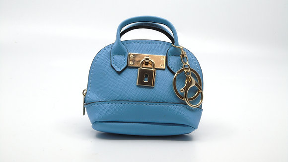 Porte-clés sac à main