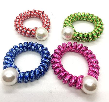 Élastiques à Perles
