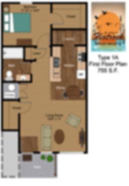 1 Bedroom - 1st Floor.jpg