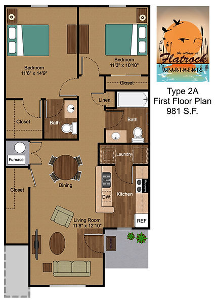 2 Bedroom - 1st Floor.jpg