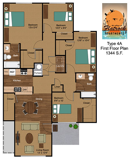 4 Bedroom - 1st Floor.jpg