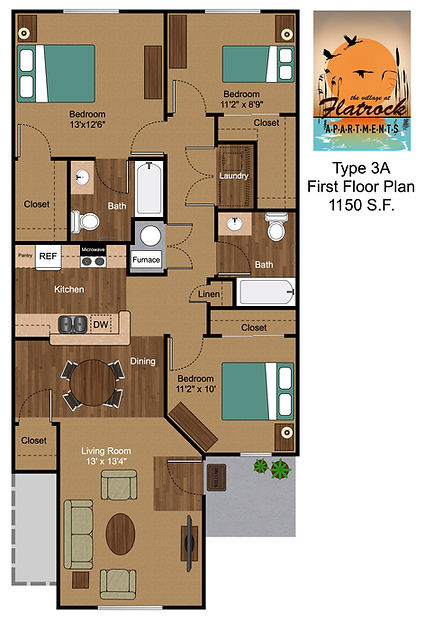 3 Bedroom - 1st Floor.jpg