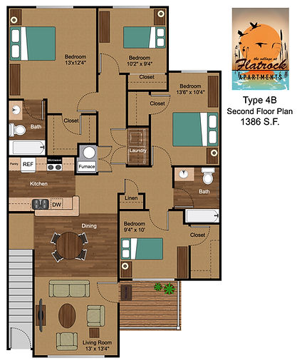 4 Bedroom - 2nd Floor.jpg