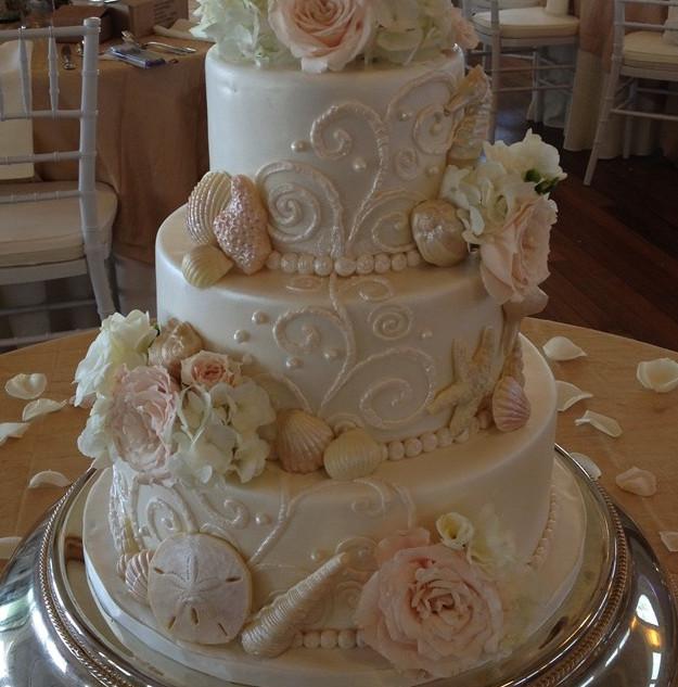 Outer Banks, NC Wedding