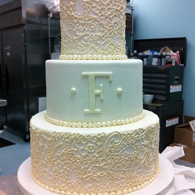 The Cookery Wedding