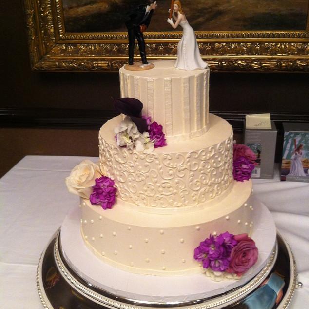 Parizade Wedding