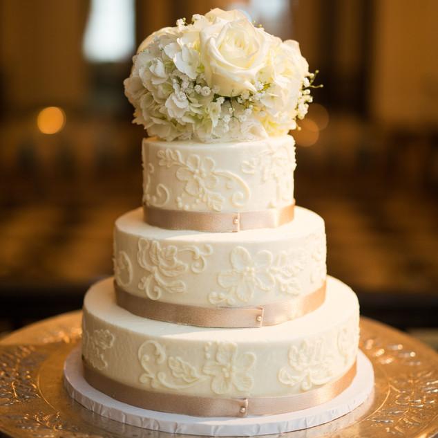 The Carolina Inn Wedding