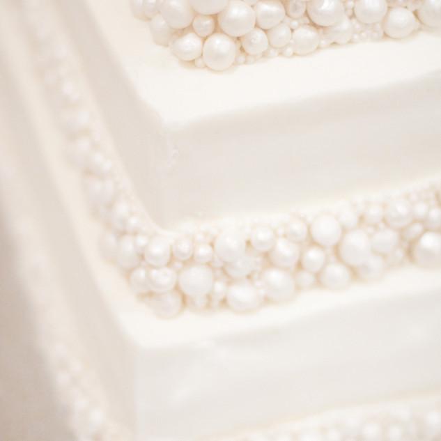Clearwater, Florida Wedding (detail)
