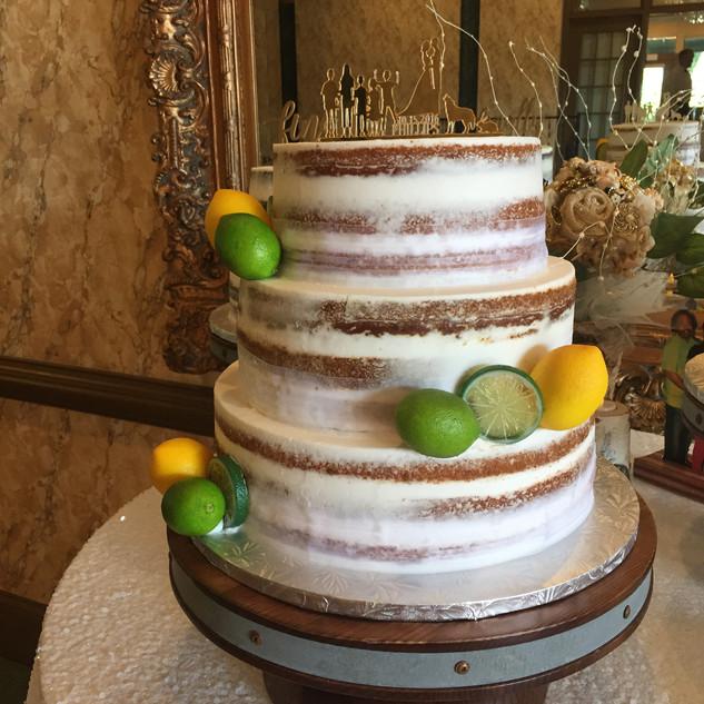 The Rickhouse Wedding