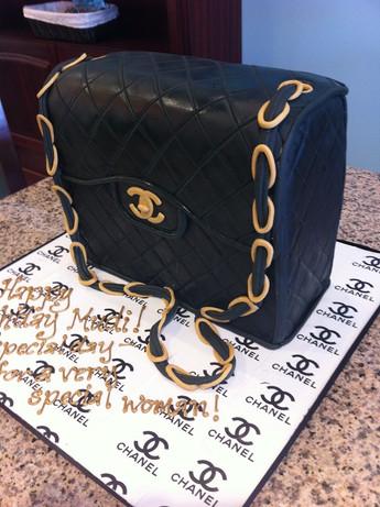 Chanel purse cake.jpeg