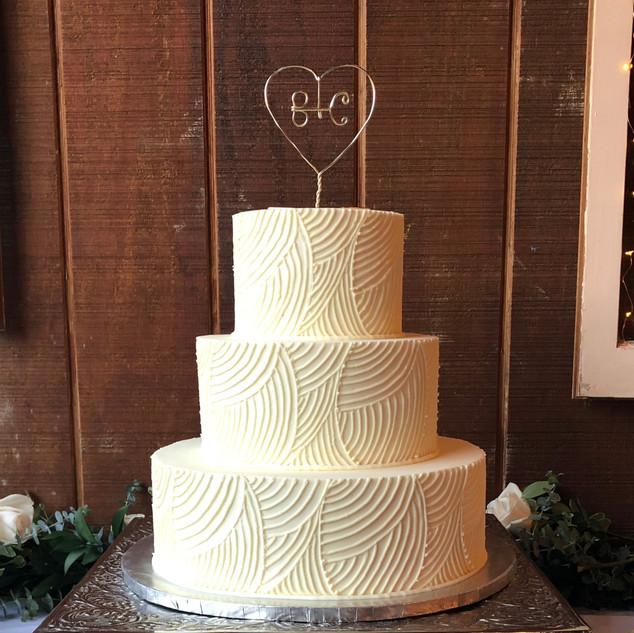 1870 Farm Chapel Hill Wedding