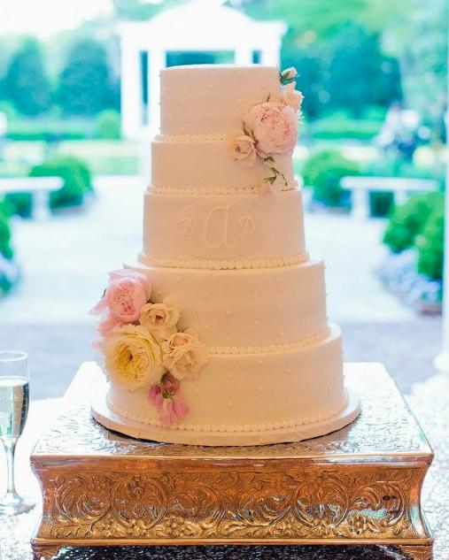 The Duke Mansion Charlotte Wedding