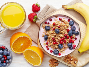 5 Tips for a Healthy Breakfast