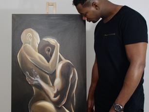 New Artwork! One Soul