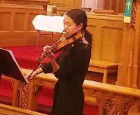 DONE Violin solo pic.JPG