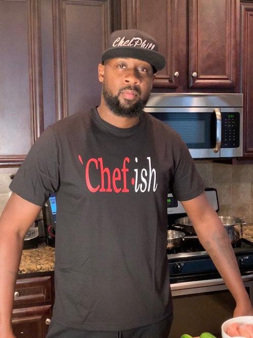 'chef-ish Shirt