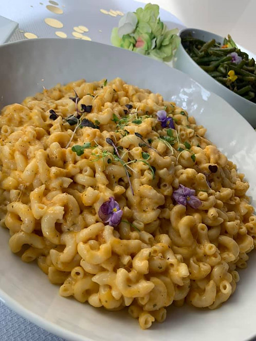 Chef Phill's Smoked Gouda Mac & Cheese Recipe