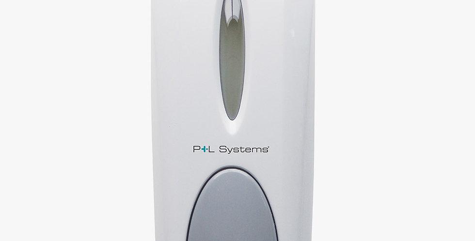 Manual Soap Dispensers White