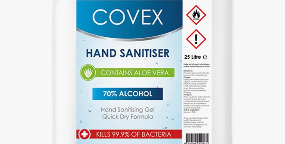Hand Sanitiser 25 Litre